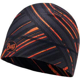 Buff ThermoNet Hodeplagg Orange/Svart